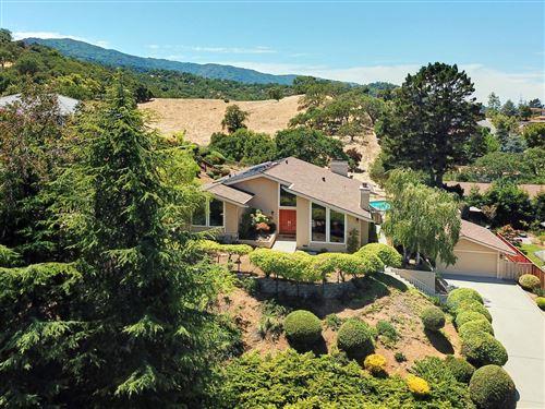 Photo of 7089 Royal Ridge Drive, SAN JOSE, CA 95120 (MLS # ML81854011)