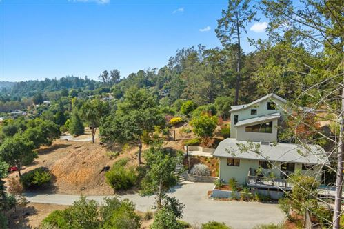 Tiny photo for 125 Day Valley Lane, APTOS, CA 95003 (MLS # ML81866011)