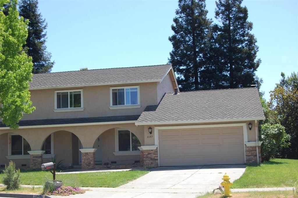 Photo for 6685 Princevalle ST, GILROY, CA 95020 (MLS # ML81750011)