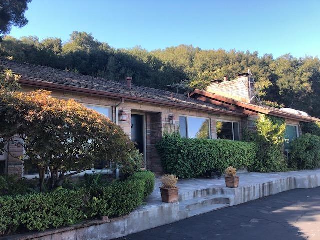 Photo for 16510 Kennedy RD, LOS GATOS, CA 95032 (MLS # ML81817011)