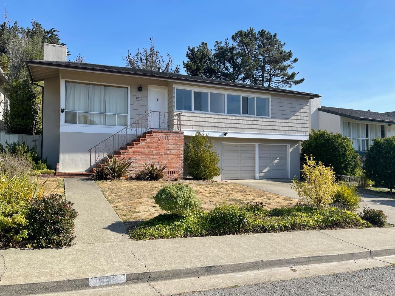 Photo for 825 Banbury Lane, MILLBRAE, CA 94030 (MLS # ML81864011)