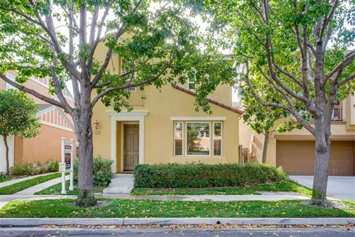 Photo of 1038 Brackett WAY, SANTA CLARA, CA 95054 (MLS # ML81773012)