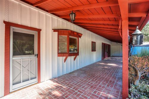 Photo of 1 Rancho RD, CARMEL VALLEY, CA 93924 (MLS # ML81775012)