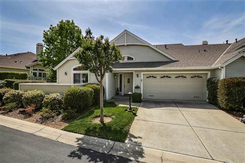 Photo of 7803 Prestwick Circle, SAN JOSE, CA 95135 (MLS # ML81842012)
