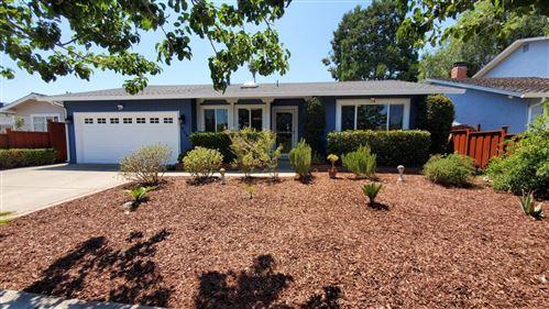 Photo of 964 Redmond Avenue, SAN JOSE, CA 95120 (MLS # ML81853012)