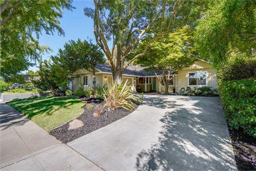 Photo of 1272 Avis Drive, SAN JOSE, CA 95126 (MLS # ML81854012)