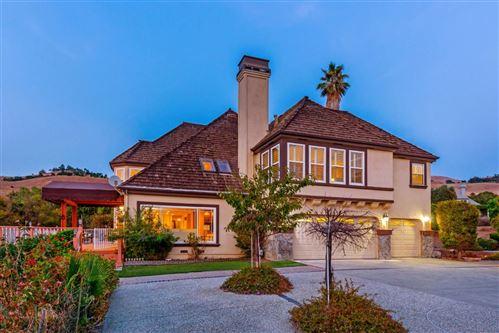 Photo of 3635 Valley Ridge Lane, SAN JOSE, CA 95148 (MLS # ML81866012)