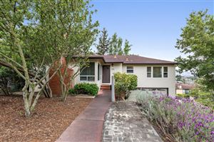 Tiny photo for 44 Camino Alto, MILLBRAE, CA 94030 (MLS # ML81751013)