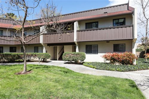Photo of 999 W Evelyn TER 41 #41, SUNNYVALE, CA 94086 (MLS # ML81788013)