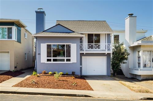 Photo of 672 N Mayfair AVE, DALY CITY, CA 94015 (MLS # ML81800013)