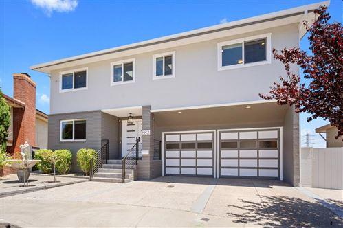 Photo of 882 Morningside DR, MILLBRAE, CA 94030 (MLS # ML81800014)