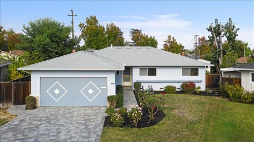 Photo of 1541 Murre Lane, SUNNYVALE, CA 94087 (MLS # ML81863014)