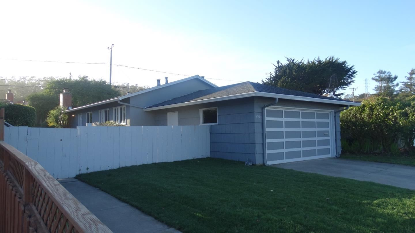 Photo for 1901 Willow WAY, SAN BRUNO, CA 94066 (MLS # ML81778014)