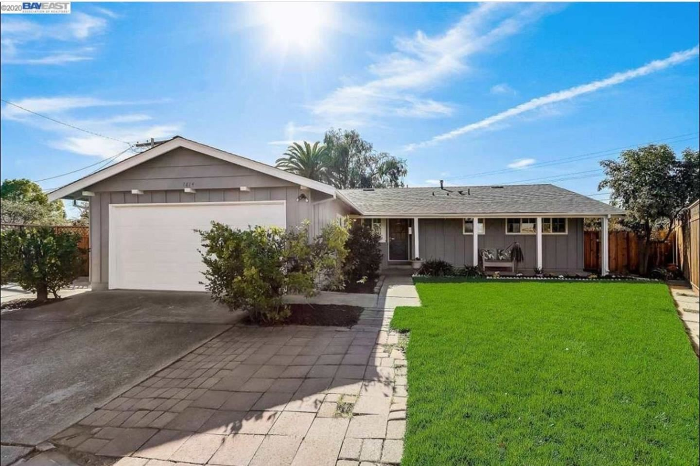 Photo for 7814 Lilac CT, CUPERTINO, CA 95014 (MLS # ML81821014)
