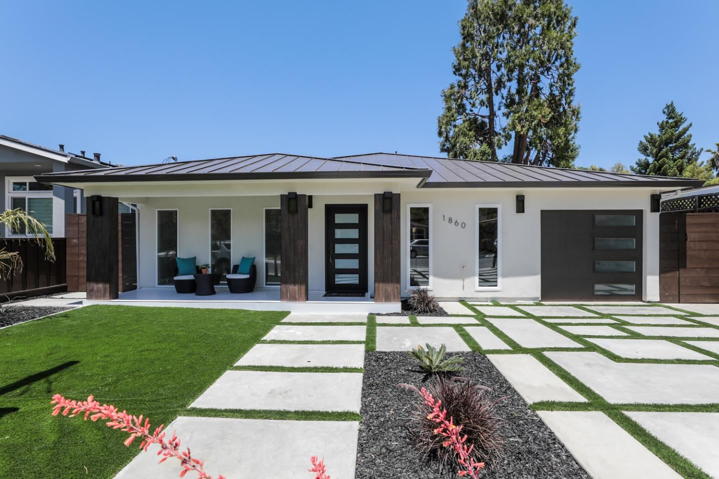 Photo for 1860 Wagner Avenue, MOUNTAIN VIEW, CA 94043 (MLS # ML81848014)