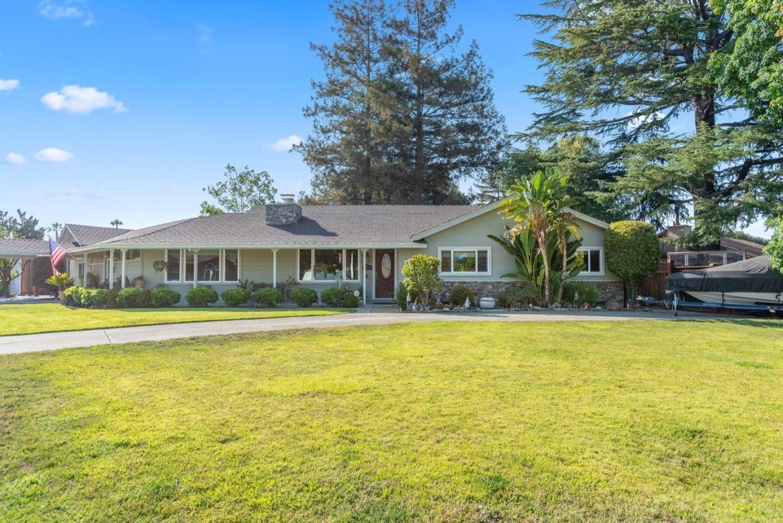 14375 Holden Court, San Jose, CA 95124 - MLS#: ML81856014