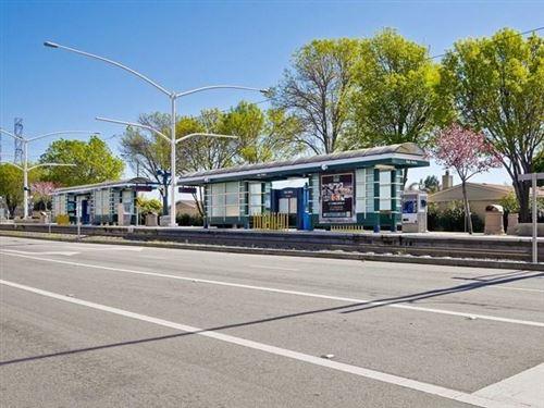 Tiny photo for 1033 Scotia TER 201 #201, SUNNYVALE, CA 94089 (MLS # ML81811015)