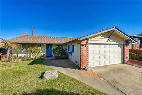 Photo of 4610 Capitola AVE, SAN JOSE, CA 95111 (MLS # ML81818015)