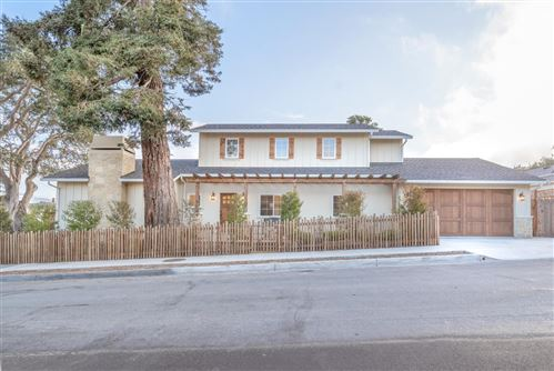 Tiny photo for 909 Wainwright ST, MONTEREY, CA 93940 (MLS # ML81819015)