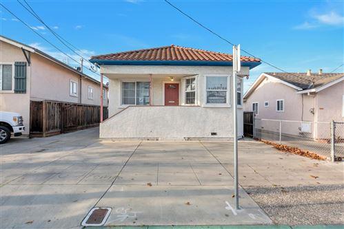 Photo of 107 N 27th ST, SAN JOSE, CA 95116 (MLS # ML81826015)