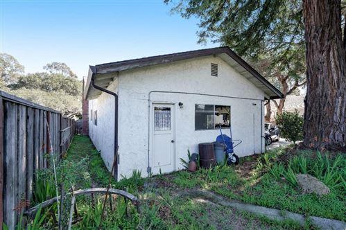 Tiny photo for 357 Park WAY, SANTA CRUZ, CA 95062 (MLS # ML81831015)