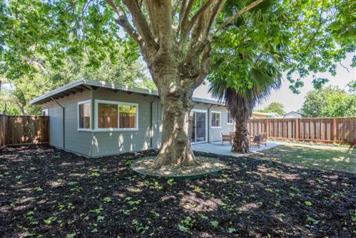 Tiny photo for 1104 Sevier Avenue, MENLO PARK, CA 94025 (MLS # ML81846015)
