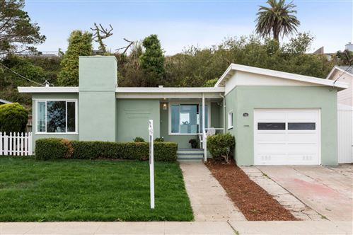 Photo of 763 Thornhill Drive, DALY CITY, CA 94015 (MLS # ML81866015)