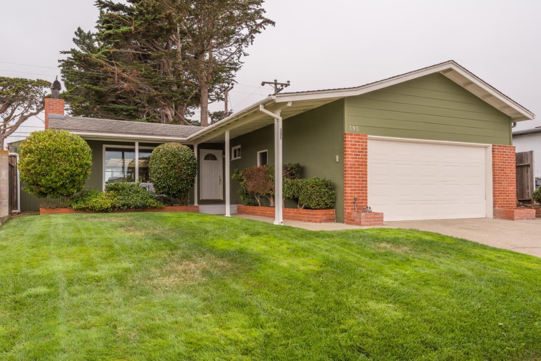 395 Holly AVE, South San Francisco, CA 94080 - #: ML81804015
