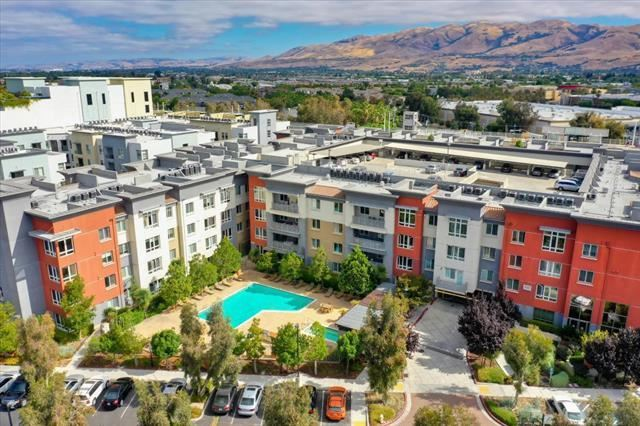 Photo for 1101 S Main ST 204 #204, MILPITAS, CA 95035 (MLS # ML81823015)