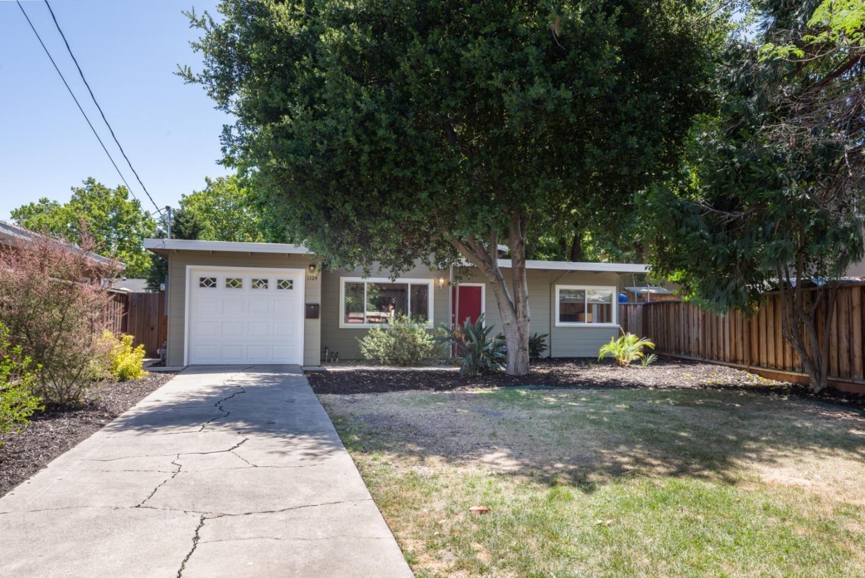 Photo for 1104 Sevier Avenue, MENLO PARK, CA 94025 (MLS # ML81846015)