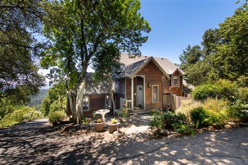 Photo of 23000 Mountain Charlie RD, LOS GATOS, CA 95033 (MLS # ML81799016)