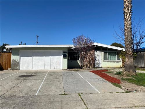 Photo of 1797 Loyola DR, SAN JOSE, CA 95122 (MLS # ML81832016)