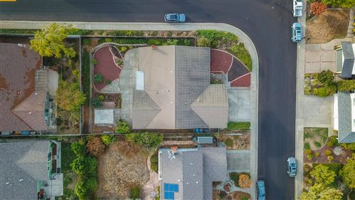 Tiny photo for 2555 Somerset Drive, BELMONT, CA 94002 (MLS # ML81866016)