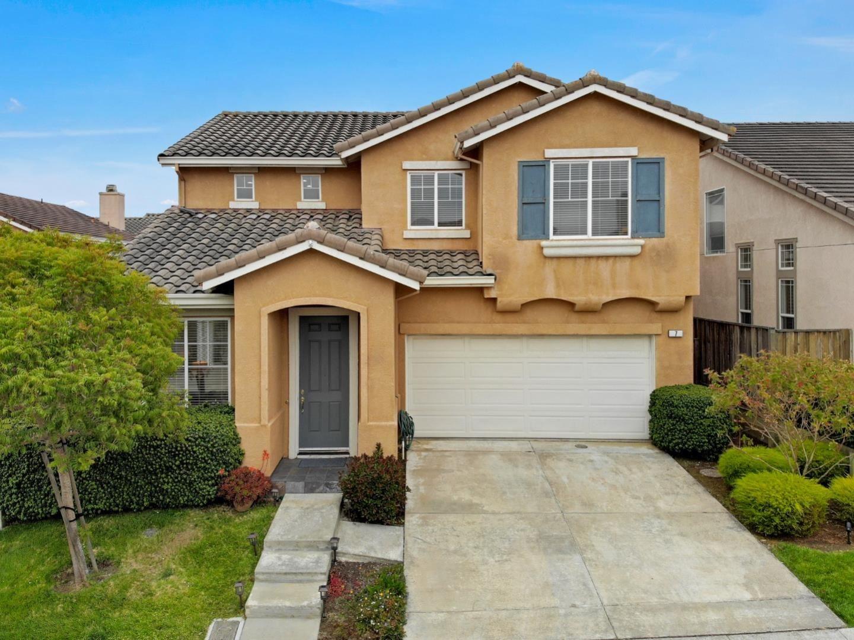 7 Miltonia DR, South San Francisco, CA 94080 - #: ML81804016