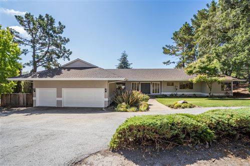 Tiny photo for 1245 Lakeview DR, HILLSBOROUGH, CA 94010 (MLS # ML81805017)