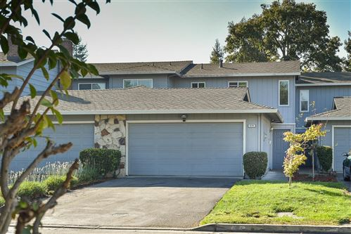 Photo of 1535 Lilac LN, MOUNTAIN VIEW, CA 94043 (MLS # ML81819017)