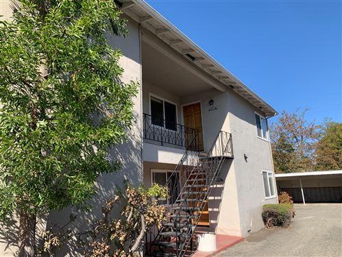 Photo of 2869 Alma ST, PALO ALTO, CA 94306 (MLS # ML81822017)