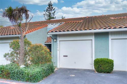Tiny photo for 666 W Sunnyoaks AVE, CAMPBELL, CA 95008 (MLS # ML81825017)