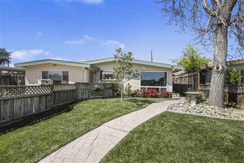Photo of 3395 Holly DR, SAN JOSE, CA 95127 (MLS # ML81837017)