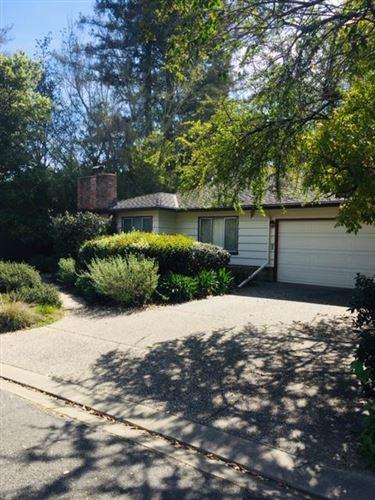 Photo of 13910 Ravenwood Drive, SARATOGA, CA 95070 (MLS # ML81841017)