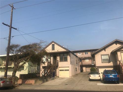 Photo of 432 Railroad Avenue, SOUTH SAN FRANCISCO, CA 94080 (MLS # ML81844018)