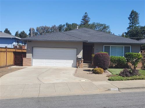 Photo of 687 Barbour Drive, REDWOOD CITY, CA 94062 (MLS # ML81853018)