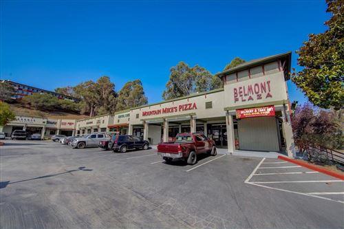 Tiny photo for 400 El Camino Real #122, BELMONT, CA 94002 (MLS # ML81862018)