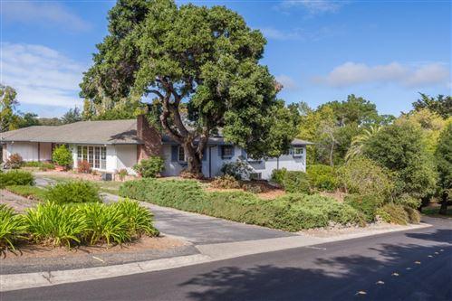 Photo of 610 Barbara Way, HILLSBOROUGH, CA 94010 (MLS # ML81867018)