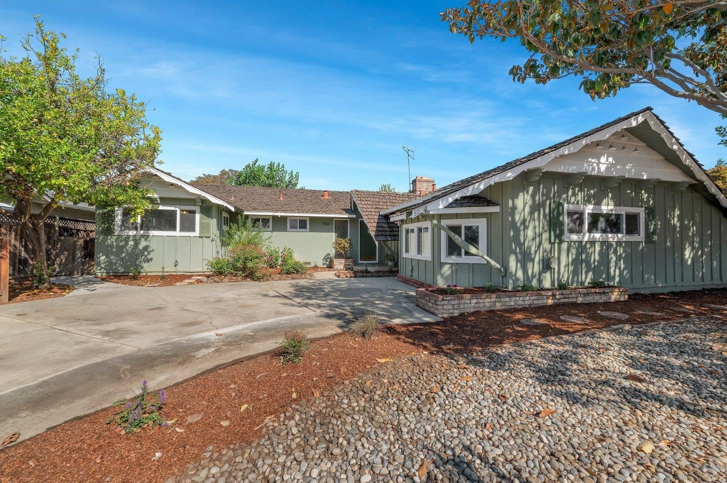 Photo for 50 North Midway Street, CAMPBELL, CA 95008 (MLS # ML81861018)