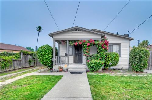 Photo of 291 Medford AVE, HAYWARD, CA 94541 (MLS # ML81810019)
