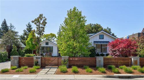 Photo of 1350 Miravalle Avenue, LOS ALTOS, CA 94024 (MLS # ML81841019)