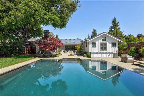 Tiny photo for 1350 Miravalle Avenue, LOS ALTOS, CA 94024 (MLS # ML81841019)