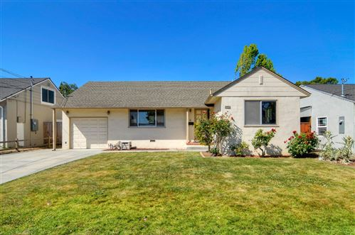 Tiny photo for 1180 Granada Street, BELMONT, CA 94002 (MLS # ML81845019)