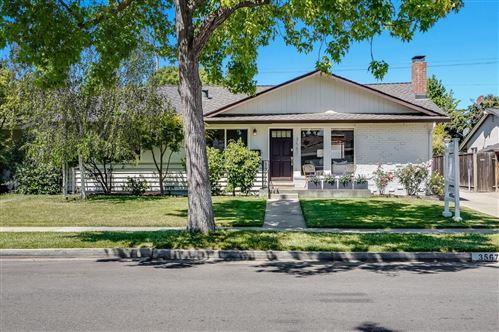Photo of 3567 Kilo Avenue, SAN JOSE, CA 95124 (MLS # ML81846019)